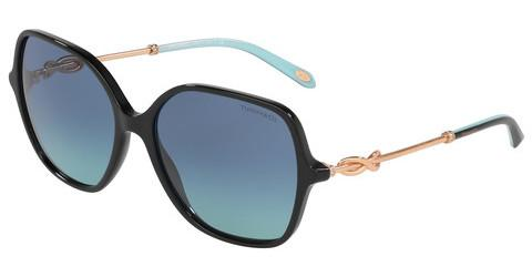 Sonnenbrille Tiffany TF4145B 80019S