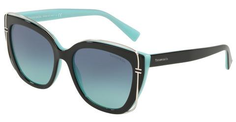 Sonnenbrille Tiffany TF4148 80559S