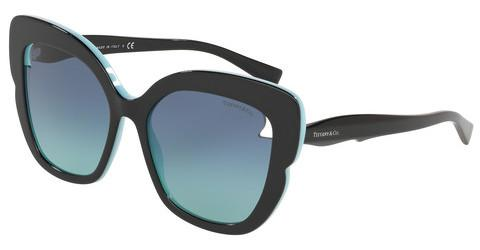 Sonnenbrille Tiffany TF4161 80559S