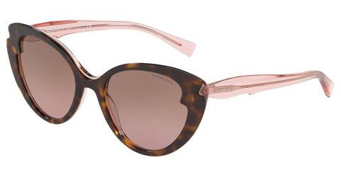 Sonnenbrille Tiffany TF4163 82909T