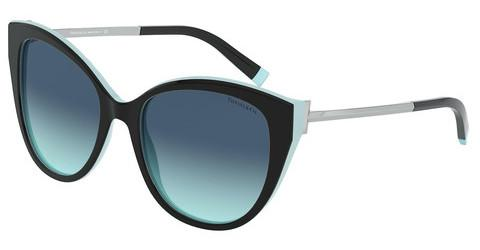 Sonnenbrille Tiffany TF4166 80559S
