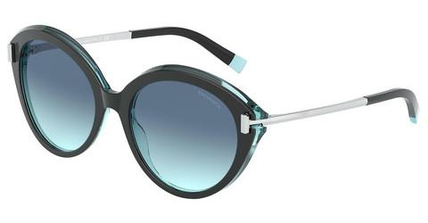 Sonnenbrille Tiffany TF4167 82859S