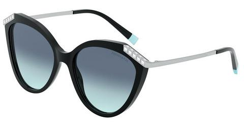 Sonnenbrille Tiffany TF4173B 80019S