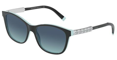 Sonnenbrille Tiffany TF4174B 80559S