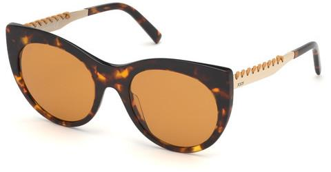 Sonnenbrille Tod's TO0256 52E