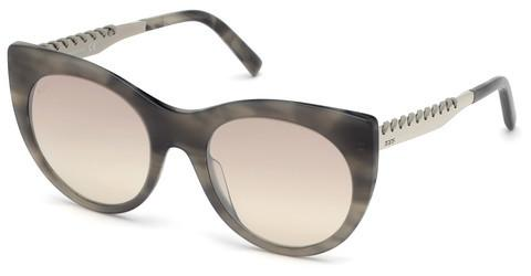 Sonnenbrille Tod's TO0256 56G