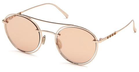 Sonnenbrille Tod's TO0265 28G
