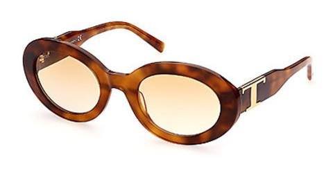 Sonnenbrille Tod's TO0288 53F
