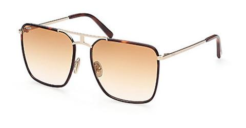 Sonnenbrille Tod's TO0293 53F
