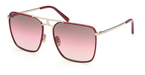 Sonnenbrille Tod's TO0293 69F