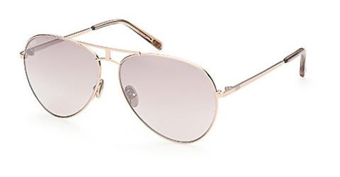 Sonnenbrille Tod's TO0294 28G