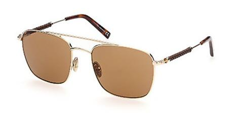 Sonnenbrille Tod's TO0295 32E