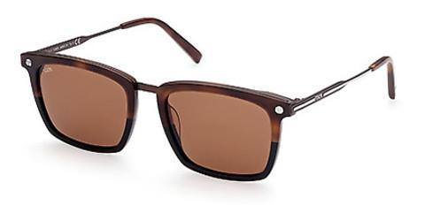 Sonnenbrille Tod's TO0296 56E