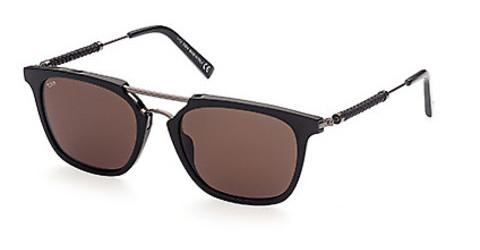 Sonnenbrille Tod's TO0297 01N