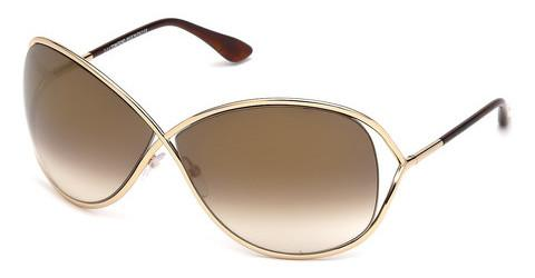 Sonnenbrille Tom Ford Miranda (FT0130 28G)