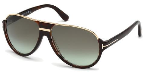 Sonnenbrille Tom Ford Dimitry (FT0334 56K)