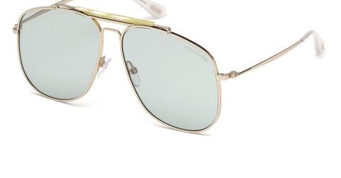Sonnenbrille Tom Ford Connor-02 (FT0557 28V)