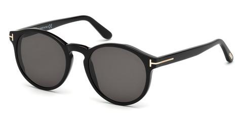 Sonnenbrille Tom Ford Ian-02 (FT0591 01A)