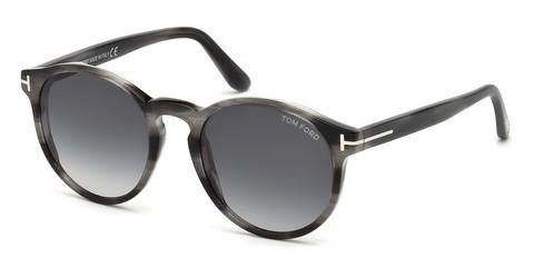 Sonnenbrille Tom Ford Ian-02 (FT0591 20B)