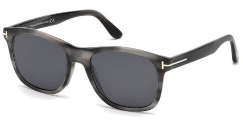 Sonnenbrille Tom Ford Eric-02 (FT0595 20A)