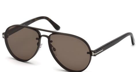 Sonnenbrille Tom Ford Alexei-02 (FT0622 12J)