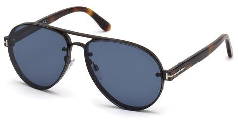 Sonnenbrille Tom Ford Alexei-02 (FT0622 12V)