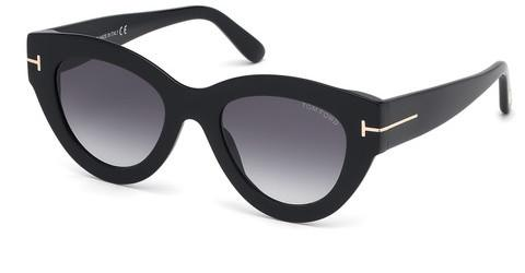 Sonnenbrille Tom Ford Slater (FT0658 01B)