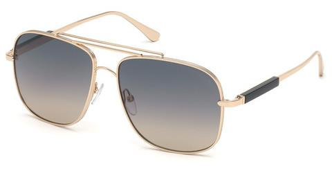 Sonnenbrille Tom Ford Jude (FT0669 28B)