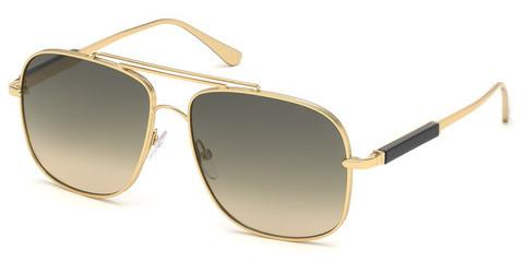Sonnenbrille Tom Ford Jude (FT0669 30B)