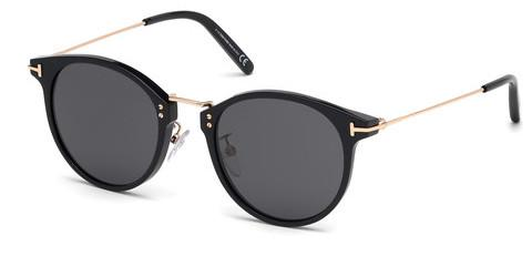 Sonnenbrille Tom Ford Jamieson (FT0673 01A)