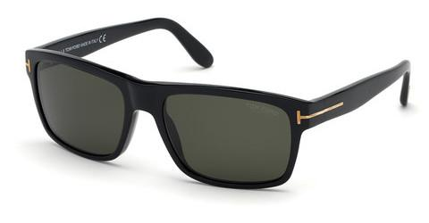 Sonnenbrille Tom Ford August (FT0678 01D)
