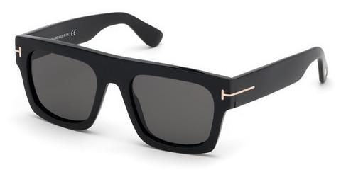 Sonnenbrille Tom Ford Fausto (FT0711 01A)