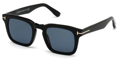 Sonnenbrille Tom Ford FT0751 01V