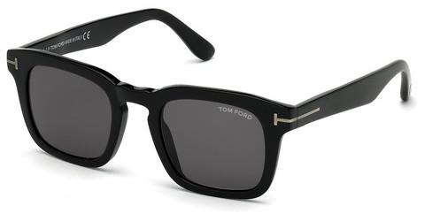 Sonnenbrille Tom Ford FT0751-N 01A