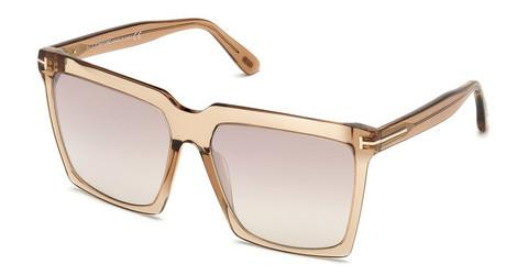 Sonnenbrille Tom Ford FT0764 57G