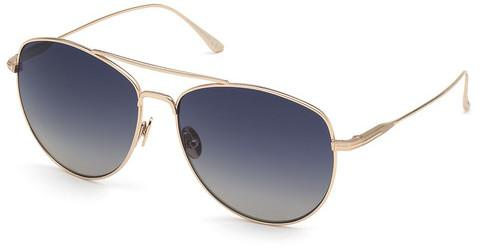 Sonnenbrille Tom Ford Milla (FT0784 28W)