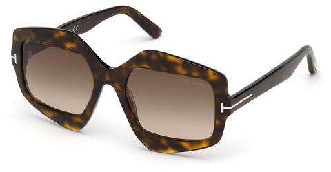 Sonnenbrille Tom Ford Tate-02 (FT0789 52F)