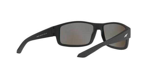 Arnette Herren Sonnenbrille »BOXCAR AN4224«, schwarz, 01/22 - schwarz/blau