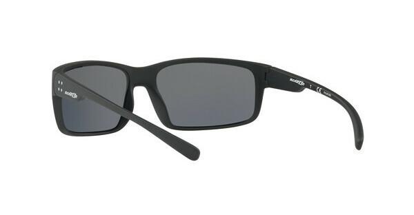 Arnette Herren Sonnenbrille »FASTBALL 2.0 AN4242«, schwarz, 41/4Z - schwarz/ gold