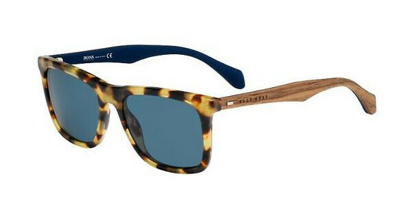 Boss Herren Sonnenbrille » BOSS 0960/S«, grau, ACI/70 - grau
