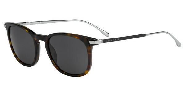Boss Herren Sonnenbrille » BOSS 0783/S«, braun, 0PC/Y1 - braun/grau
