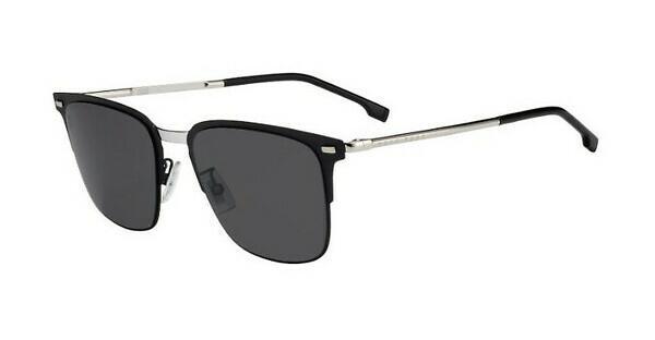 Boss Herren Sonnenbrille » BOSS 0990/F/S«, blau, RCT/XT - blau/blau