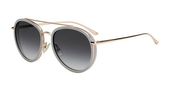 Boss Damen Sonnenbrille » BOSS 0977/S«, rosa, FWM/9O - rosa/grau