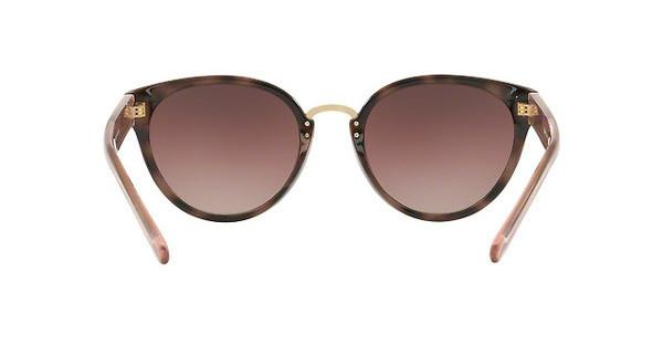 BURBERRY Burberry Damen Sonnenbrille » BE4249«, braun, 3624E2 - braun/braun