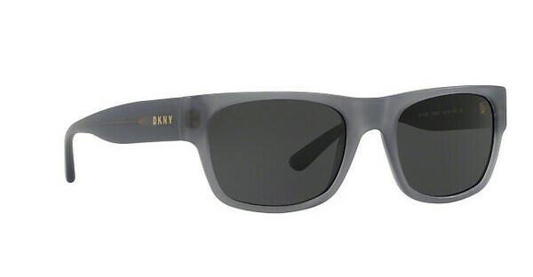 DKNY Damen Sonnenbrille » DY4150«, blau, 376972 - blau/blau