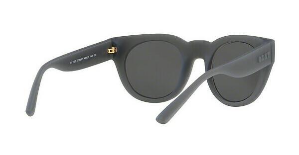 DKNY Damen Sonnenbrille » DY4153«, grau, 375387 - grau/grau