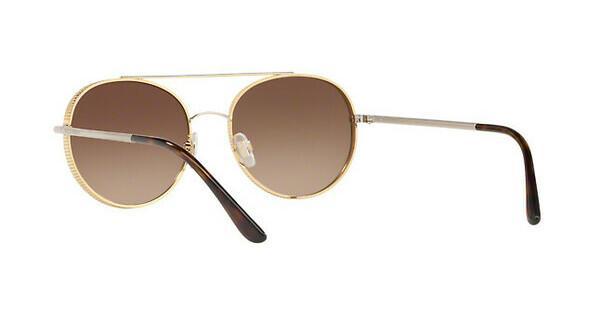 DOLCE & GABBANA Dolce & Gabbana Damen Sonnenbrille » DG2199«, rosa, 12986F - rosa/rosa