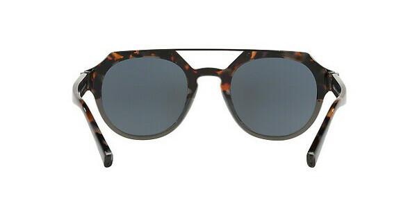 DOLCE & GABBANA Dolce & Gabbana Herren Sonnenbrille » DG4313«, blau, 3145R5 - blau/grau