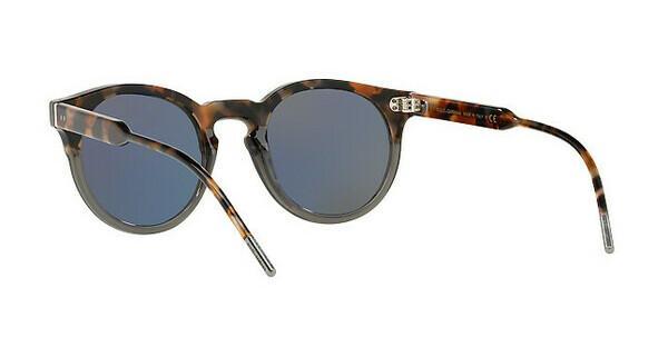 DOLCE & GABBANA Dolce & Gabbana Herren Sonnenbrille » DG4329«, blau, 314540 - blau/schwarz