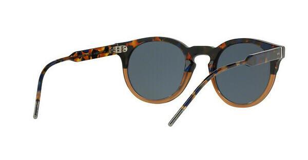 DOLCE & GABBANA Dolce & Gabbana Herren Sonnenbrille » DG4329«, blau, 3168R5 - blau/blau